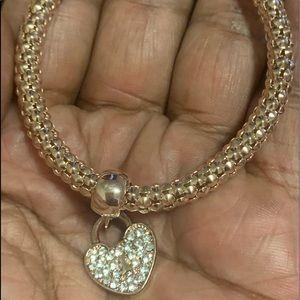 Jewelry - Bracelet 14kt Gold Plated